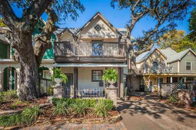 Pensacola Condo/Townhouse For Sale: E 536 Government St #3