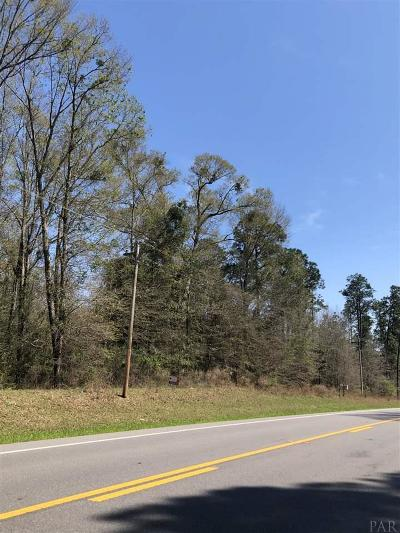 Jay Residential Lots & Land For Sale: 01 Hwy 4