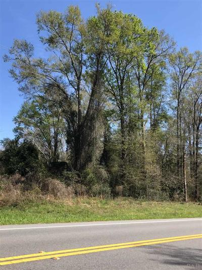 Jay Residential Lots & Land For Sale: 03 Hwy 4