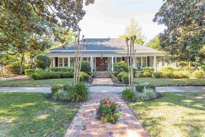 Pensacola Single Family Home For Sale: E 1620 Jackson St
