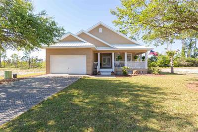 Pensacola Single Family Home For Sale: 615 Clubhouse Ter