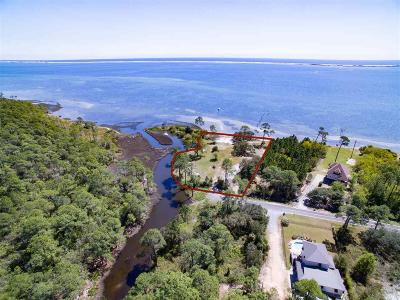 Gulf Breeze Residential Lots & Land For Sale: 5565 Soundside Dr