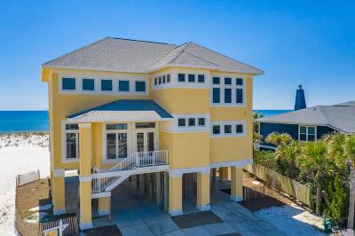 Pensacola Beach Single Family Home For Sale: 1770 Ensenada Siete