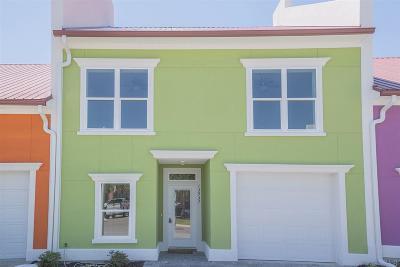 Pensacola Condo/Townhouse For Sale: 13937 Del Rio Dr