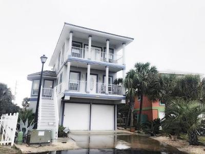 Navarre Beach Single Family Home For Sale: 1464 Sonata Ct
