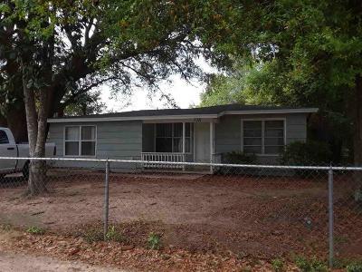 Pensacola Single Family Home For Sale: 718 Belair Dr