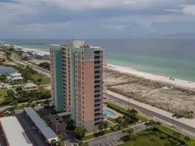 Pensacola Beach Condo/Townhouse For Sale: 800 Ft Pickens Rd #1403