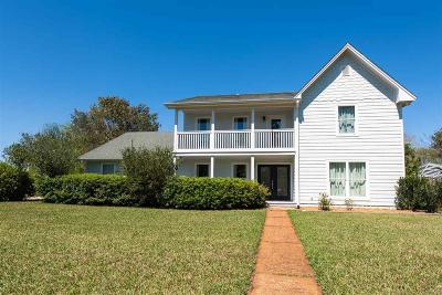 Gulf Breeze Single Family Home For Sale: 3759 Bengal Rd