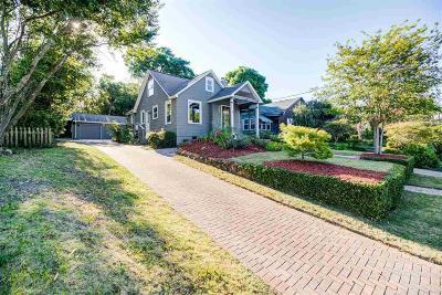 Pensacola Single Family Home For Sale: 2319 Magnolia Ave