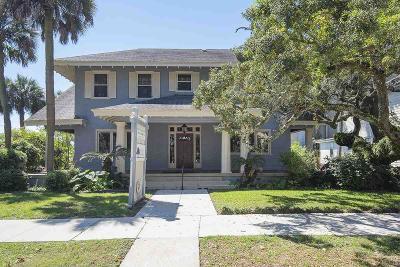 Pensacola Single Family Home For Sale: W 15 La Rua St