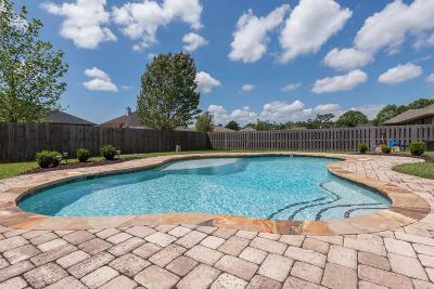 Pensacola Single Family Home For Sale: 10007 Castleberry Blvd