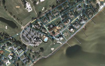 Pensacola Residential Lots & Land For Sale: 1066 Harborview Cir