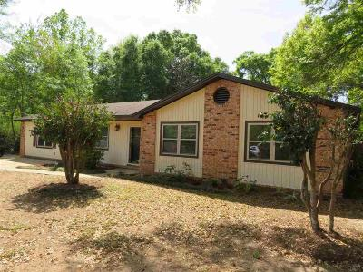 Pace Single Family Home For Sale: 4171 Pace Ln