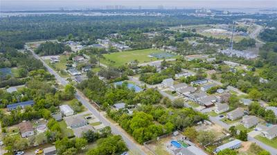 Pensacola Residential Lots & Land For Sale: 5300 Blk Cambria Dr