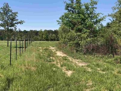 Jay Residential Lots & Land For Sale: Lot 1 Bud Diamond Rd
