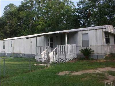 Cantonment Rental For Rent: 1083 Pine Top Ln