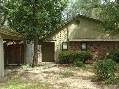 Rental For Rent: 6978 Spanish Trail Rd