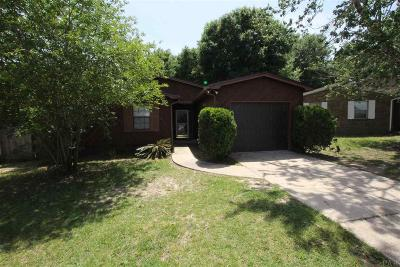 Rental For Rent: 5250 Powrie Dr