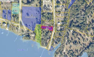 Milton Residential Lots & Land For Sale: 4013 Mae Ln