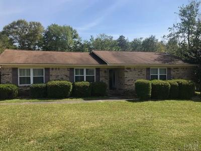 Cantonment Single Family Home For Sale: 260 Deerfoot Ln