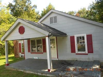 Rental For Rent: 215 Oak Ave