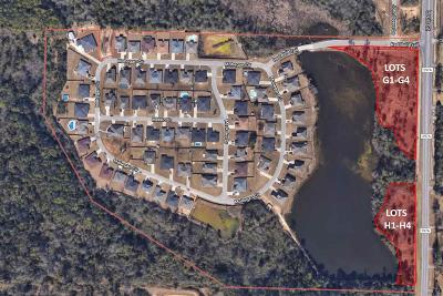 Cantonment Residential Lots & Land For Sale: 1211 Hwy 297 A
