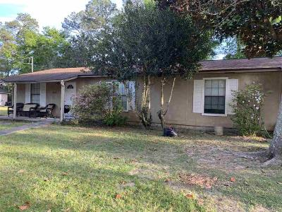 Pensacola Multi Family Home For Sale: 9332 Gulf Beach Hwy