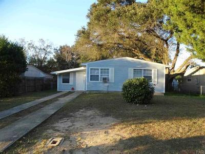 Pensacola Single Family Home For Sale: 910 Medford Ave