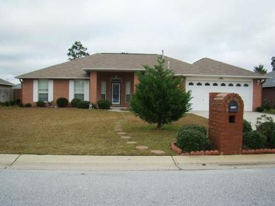 Pensacola Single Family Home For Sale: 1193 Freeboard Blvd