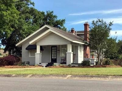 Pensacola Single Family Home For Sale: E 1901 Hernandez St