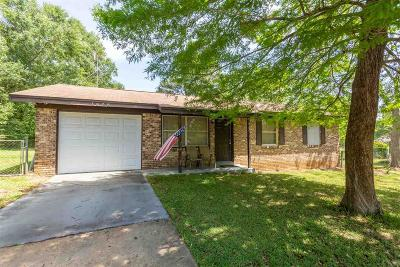 Cantonment Single Family Home For Sale: 1878 Old Chemstrand Rd