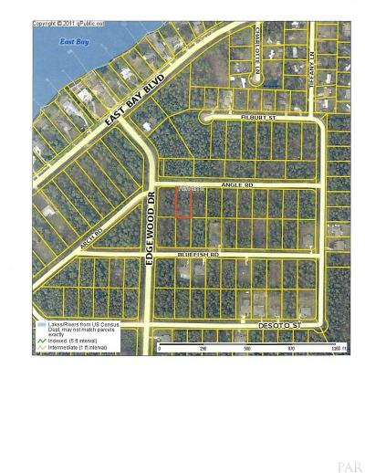 Navarre Residential Lots & Land For Sale: Angle Rd