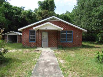 Pensacola Single Family Home For Sale: 2415 Legion St