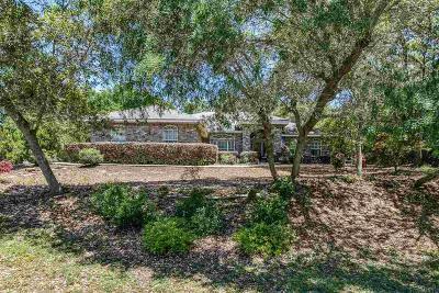 Pensacola Single Family Home For Sale: 5100 Mako St