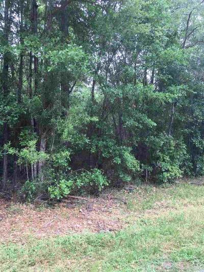 Milton Residential Lots & Land For Sale: Old Hwy 90