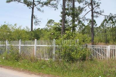Navarre Residential Lots & Land For Sale: Jeannie St