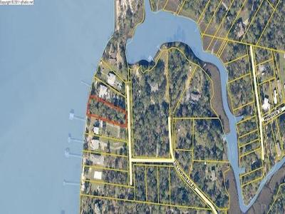 Milton Residential Lots & Land For Sale: 5517 Bay Edge Ln