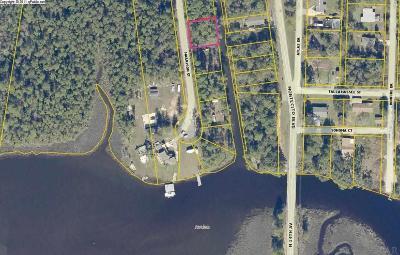 Milton Residential Lots & Land For Sale: 3172 Harrison St