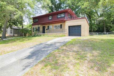 Escambia County Single Family Home For Sale: 816 Tanglewood Dr