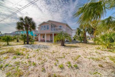 Pensacola Beach Single Family Home For Sale: 813 Panferio Dr