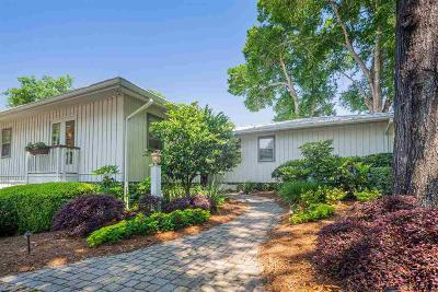 Pensacola Single Family Home For Sale: 1900 Villafane Dr