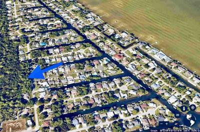 Gulf Breeze Residential Lots & Land For Sale: Duke Dr
