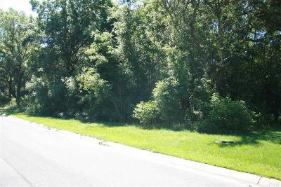 Pensacola Residential Lots & Land For Sale: University Heights