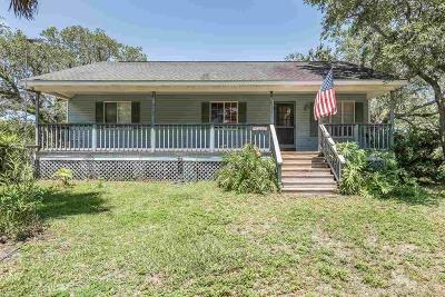 Pensacola Multi Family Home For Sale: W 1814 Pine St