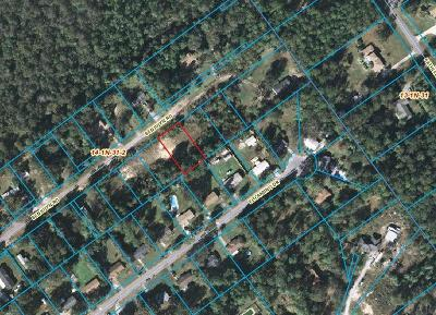 Cantonment Residential Lots & Land For Sale: 763 Benjulyn Rd