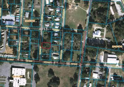 Pensacola Residential Lots & Land For Sale: 8300 Blk Vance Ave