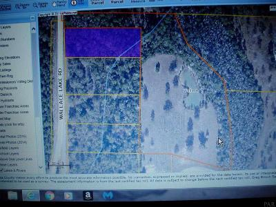 Pace Residential Lots & Land For Sale: Serenity Spring Dr
