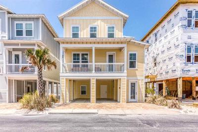 Navarre Single Family Home For Sale: 1475 Seaside Cir
