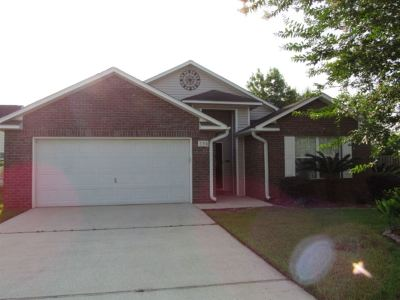 Cantonment Rental For Rent: 724 Hanley Downs Dr