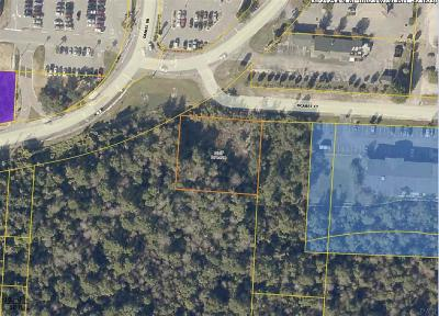 Gulf Breeze Residential Lots & Land For Sale: McAbee Ct